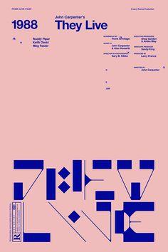 'They Live,' byStudioKxx Krzysztof Domaradzki