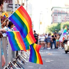 New York City LGBT Pride Here are the the top 5 trending events that should be on every millinieal's radar Domain Hosting, Saga, Lgbt, Pride, Nyc, Events, Tops, New York