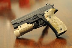 p226 with digi grips - http://www.RGrips.com
