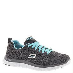 Skechers Sport Flex Appeal-Pretty City (Women's) | shoemall | free shipping!