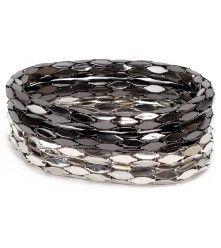Ensemble 4 bracelets extensibles 12,95$CA