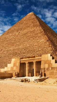 Egypt, Pyramid, Widescreen, Monuments, Landscape   A1 Pictures