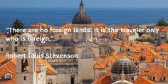 Dubrovnik Best Hotel Deals, Best Hotels, Robert Louis Stevenson, Dubrovnik, Day Tours, Travel Inspiration, Taj Mahal, Places To Visit