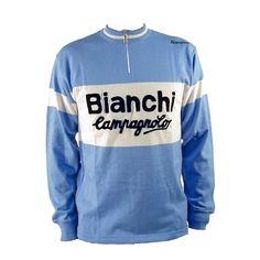 Bianchi + Campagnolo