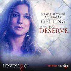 #Revenge - #EmilyThorne