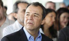 Eventual delação de Sérgio Cabral não atrai Lava-Jato - Jornal O Globo
