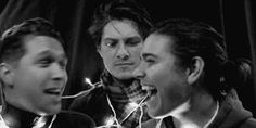 Hanson, Christmas lights
