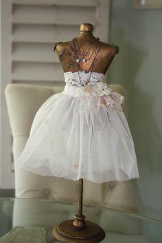 Bride Form by Paper Melange