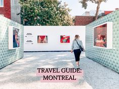 Travel Guide: Montreal