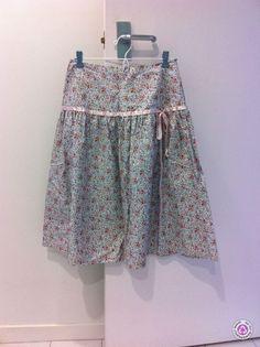 Clotheswap - Cherry Bishop skirt Apple Body Type, Apple Body Shapes, Narrow Hips, Great Legs, Body Types, Cherry, Ballet Skirt, Slim, Amazing