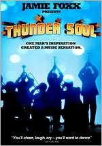 Thunder Soul. The inspiring, music-filled true story of high school band leader 'Prof' Johnson, who took a ragtag jazz band and transformed them into the legendary funk powerhouse that took the nation by storm. Now decades later, his students prepare to gather and celebrate the man who taught them about pride, honor and the power of a deep groove in this unforgettable true story. Link to library catalog: https://mplus.mnpals.net/vufind/Record/007920094
