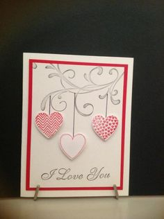 87 best valentine card ideas images on pinterest in 2018 cards