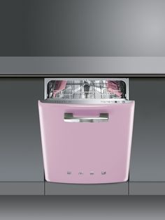 SMEG dishwasher ♥♥♥