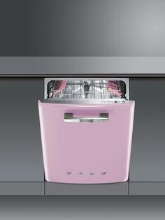 SMEG dishwasher ♥♥♥