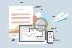 Email marketing is a crucial marketing method among the branches of digital marketing for any website. Today we'll discuss top 5 email marketing tips. Inbound Marketing, Marketing Automation, Email Marketing Campaign, Email Marketing Services, Email Marketing Strategy, Marketing Program, Marketing Tools, Business Marketing, Content Marketing