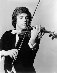 Eugene Fodor, Violin Virtuoso, Dies at 60