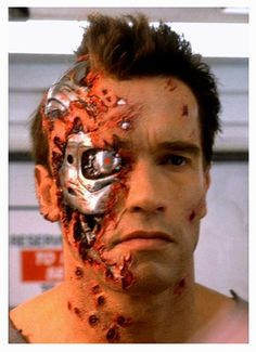 Arnold also worked as a big time actor and director producer. He was Terminator on the trilogy.