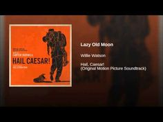"""""""Lazy Old Moon"""""""