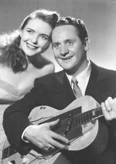les paul & mary ford show - 1950