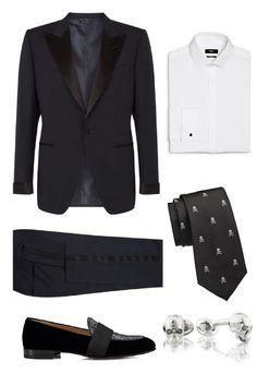 Black Tie, Tuxedo, Identity, Cufflinks, Loafers, Blazer, Digital, Jackets, Shirts