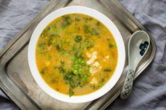 A zöldborsó felhasználása | Ez a lényeg Curry, Ethnic Recipes, Food, Curries, Essen, Meals, Yemek, Eten
