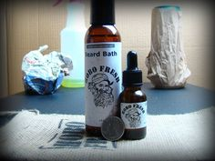 Bath and Baste - Bundle 1 - https://www.hobofresh.com/shop/beard-mustache/bath-and-baste-bundle-1/
