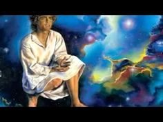 Giclee printing of a child prodigy artist paintings offered at Jesusprinceofpeace.com