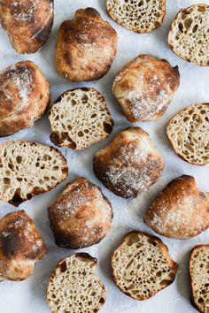 Food N, Good Food, Yummy Food, Food Crush, Bread Bun, Bread Recipes, Vegetarian Recipes, Food Photography, Baking