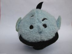 Photo of Genie Tsum Tsum to be released with Upcoming Aladdin Set in August or September.