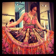 #tsum, #fashion, #dg, #d