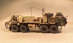 M984A4 HEMTT Wrecker - neue Generation