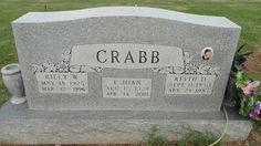 Joan Cofer Crabb (1929 - 2010) - Find A Grave Photos