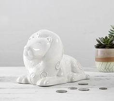 Lion Bank #pbkids