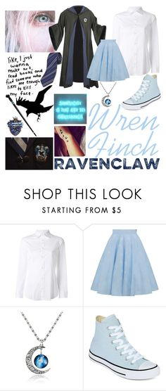 """""""Wren Finch