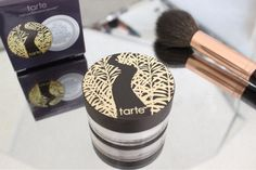 Tarte is a brand that has really started to impress me and have loved everything that I have tried from them so far.