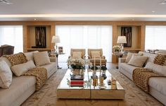 Apartamento à venda com 3 Quartos, Ecoville, Curitiba - R$ 3.900.000, 477 m2…