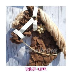 Make your own creation with our UITC™ Horse Wreath Board! You won't believe how easy and fun it can be to create something beautiful. ⠀ ⠀ 👉Start creating now - link in bio ⠀ ⠀ #UITC #uniqueinthecreek #imadethis #DIY #wreath #craft #crafting #homedecor #DIYhomedecor Diy Party Gifts, Diy Wreath, Wreaths, Wreath Tutorial, Animal Decor, Something Beautiful, Beautiful Horses, Diy Home Decor, Easy Diy