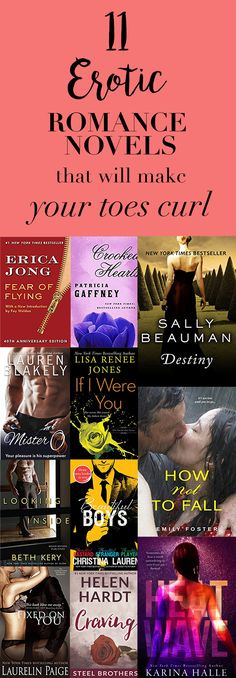81 best banned books images on pinterest book book book libraries 11 erotic romance novels that will make your toes curl fandeluxe Image collections