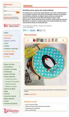 FofysFactory no Bebê.com.br by Carol Grilo • FofysFactory®, via Flickr