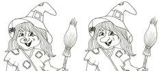 Crafts, Art, Activities, Atelier, Halloween Ideas, Art Background, Manualidades, Kunst, Handmade Crafts