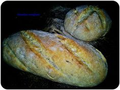 Ψωμί μπύρας Bread, Food, Biscuit Cake, Crack Crackers, Eten, Bakeries, Meals, Breads, Diet