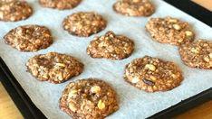 Baka glutenfritt | Glutenfria godsaker Muffin, Cookies, Breakfast, Desserts, Food, Crack Crackers, Morning Coffee, Tailgate Desserts, Deserts