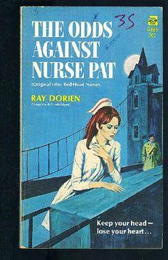Oh no, Nurse Pat.