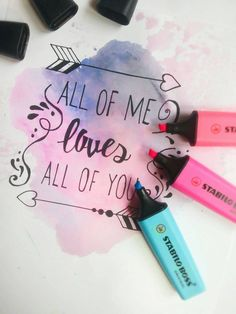 Ideas For Drawing Quotes Love Hand Lettering Calligraphy Quotes Doodles, Doodle Quotes, Hand Lettering Quotes, Brush Lettering, Watercolor Calligraphy Quotes, Fonts Quotes, Watercolor Quote, Lettering Ideas, Doodle Lettering