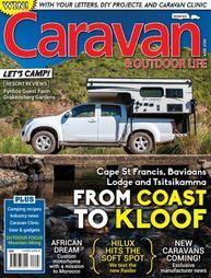 Caravan and Outdoor Life Vintage Caravan Interiors, Vintage Caravans, Caravan Magazine, Caravans For Sale, Camping Meals, Outdoor Life, Motorhome, Touring, Digital