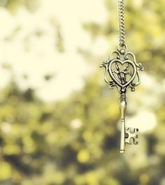 La clé du bonheur