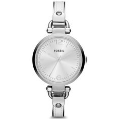 Fossil ES3259 Georgia Ladies Watch has been published to http://www.discounted-quality-watches.com/2013/05/fossil-es3259-georgia-ladies-watch/