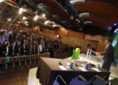 VOX España - Asamblea extraordinaria inaugural