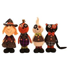 Pettstore Festival Holidays Four Choices Doll Action Figure Toy Decoration Plaything Bauble Knickknack (Lovely pumpkin). #Pettstore #Festival #Holidays #Four #Choices #Doll #Action #Figure #Decoration #Plaything #Bauble #Knickknack #(Lovely #pumpkin)