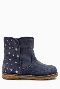 Buy Star Ankle Boots (Younger Girls) online today at Next: United States of America
